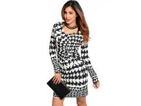 Dámské šaty SHIRA DS183734CB