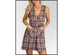 Dámské šaty B36-3264