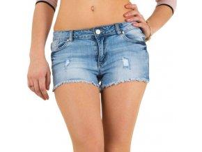 Džínové šortky Nina Carter DS1635M