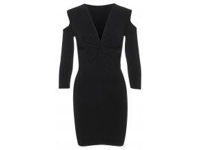 Dámské šaty SAMIE BLACK