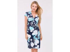 Letní šaty CAMILLES BLUE LINE1