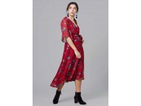 Dámské šaty REDFLORA
