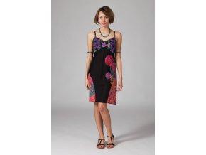 Letní krátké šaty LIMA