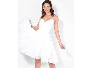 Dámské Šaty AMANDINE WHITE