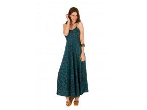 Maxi šaty