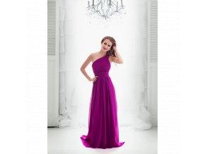 Společenské Šaty ELSIE Violet