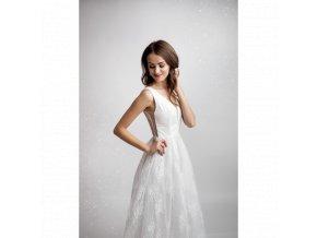 Svatební šaty ELINE bílé