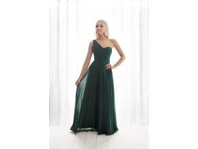 Společenské šaty LOHANN zelené