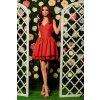 Večerní šaty model 116834 Lemoniade