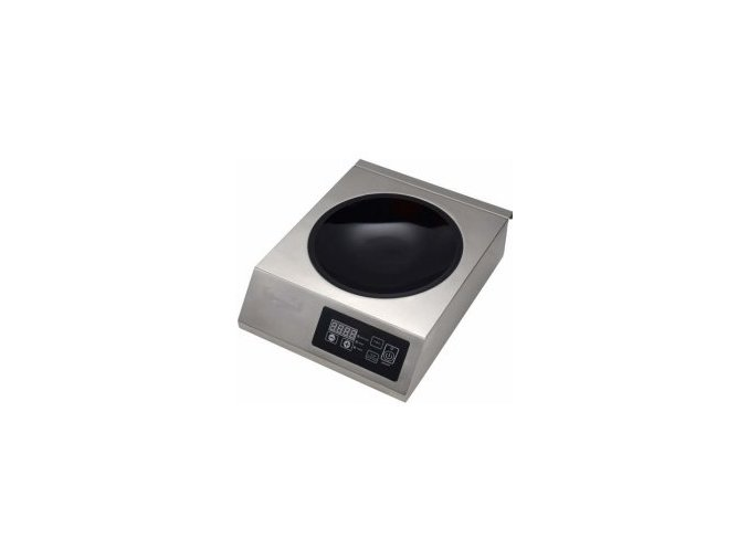 indukcni varic wok 3500w