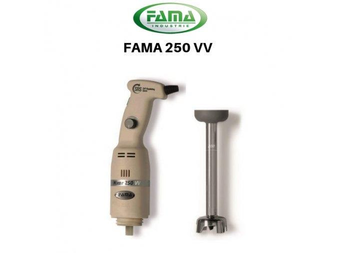 FAMA 250 VV