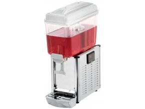 Výrobník a vířič chlazených nápojů C 1S