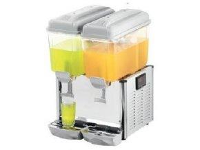 Výrobník a vířič chlazených nápojů C 2S