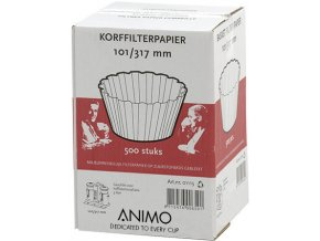 Animo Filter Paper Box 101 317