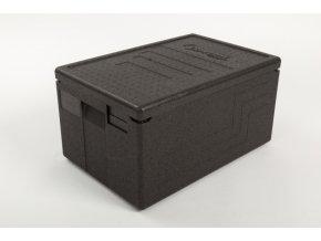 Termobox pro gastro nádoby 600x400x316