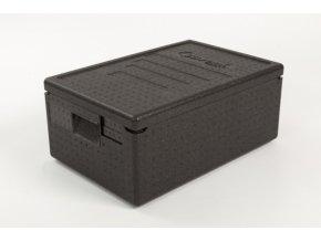 Termobox pro gastro nádoby 600x400x257