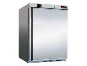 lednice podstolova nerezova hr 200s redfox