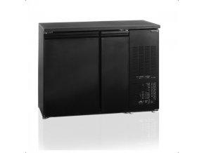Tefcold CKC6 KEG Cooler minibar