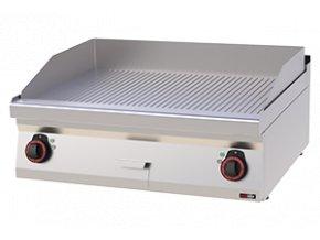 Elektrická grilovací deska rýhovaná  FTRC 70/08 E