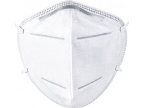 0009303 skladany respirator n95 ffp2 510