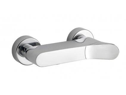 BÉK nástěnná sprchová baterie, chrom 13149 - Vodovodní baterie > Sprchové baterie