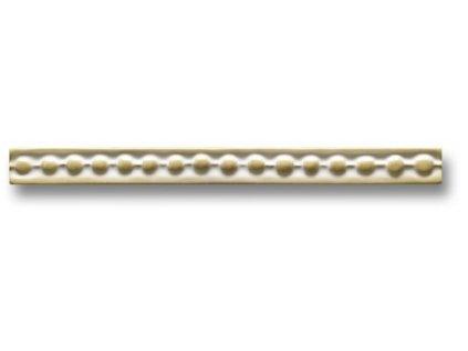 VECCHIE MAJOLICHE Listello P. Ocra 2x26 od výrobce Ceramiche Grazia. Série: VECCHIE MAJOLICHE. Styl: retro. Rozměry: 2x26 cm. Materiál: . Barva: . Použití: obklad. Povrch: mat. Umístění: . Produkt z kategorie: Obklady a dlažby > Dekorativní obklady. <p>Z důvodu zvýšených nákladů na logistiku obkladů a dlažeb je <strong>minimální hodnota celkové objednávky 15.000 Kč</strong> (hodnota objednávky je součet všech objednaných produktů).</p>