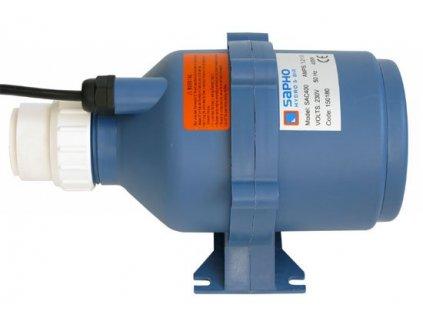Sapho Kompresor SAC 400 - 230V/400W s pneumat. ovládáním 150180P