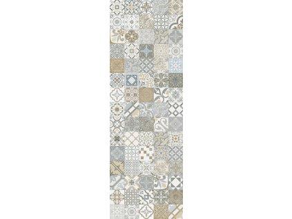 TECHLAM DECO COLONIAL NATURAL 300X100, 5MM NEREKTIFIKOVÁNO od výrobce LEVANTINA. Série: XL SIZE Techlam®. Styl: dekorativni, moderní styl, patchwork. Rozměry: 300x100 cm. Balení: 3,0000 m2. Materiál: keramika. Barva: mix. Použití: obklad, dlažba. Povrch: . Umístění: chodba, koupelna, kuchyň, obývací pokoj, technický prostor. Produkt z kategorie: Obklady a dlažby > Dekorativní obklady. <p>Z důvodu zvýšených nákladů na logistiku obkladů a dlažeb je <strong>minimální hodnota celkové objednávky 15.000 Kč</strong> (hodnota objednávky je součet všech objednaných produktů).</p>