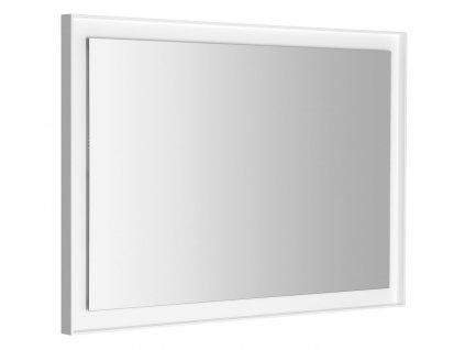 Sapho FLUT LED podsvícené zrcadlo 1000x700mm, bílá FT100