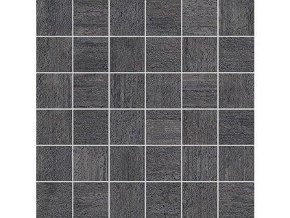 DISTRICT Mosaico Marengo 30x30 od výrobce Gayafores. Série: DISTRICT. Styl: mozaika, moderní styl, technický. Rozměry: 30x30 cm. Materiál: keramika. Barva: studená. Použití: obklad. Povrch: mat. Umístění: fasáda, chodba, koupelna, kuchyň, obývací pokoj, technický prostor, terasa. Produkt z kategorie: Obklady a dlažby > Dekorativní obklady. <p>Z důvodu zvýšených nákladů na logistiku obkladů a dlažeb je <strong>minimální hodnota celkové objednávky 15.000 Kč</strong> (hodnota objednávky je součet všech objednaných produktů).</p>
