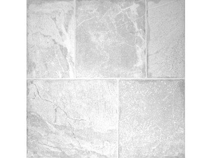DENALI Blanco 60x60 (bal=1,44m2) od výrobce Cerámica Gómez. Série: Denali. Styl: imitace. Rozměry: 60x60 cm. Balení: 1,4400 m2. Materiál: keramika. Barva: studená. Použití: dlažba. Povrch: mat. Umístění: chodba, koupelna, kuchyň, obývací pokoj, technický prostor, terasa. Produkt z kategorie: Obklady a dlažby > Dlažby. <p>Z důvodu zvýšených nákladů na logistiku obkladů a dlažeb je <strong>minimální hodnota celkové objednávky 15.000 Kč</strong> (hodnota objednávky je součet všech objednaných produktů).</p>