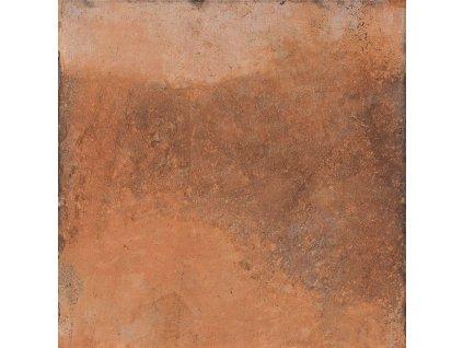 ADOBE Terra 50x50 (bal=1,25m2) od výrobce CODICER. Série: ADOBE. Styl: imitace, retro. Rozměry: 50x50 cm. Balení: 1,0000 m2. Materiál: keramika. Barva: teplá. Použití: dlažba. Povrch: mat. Umístění: chodba, koupelna, kuchyň, obývací pokoj, technický prostor, terasa. Produkt z kategorie: Obklady a dlažby > Dlažby. <p>Z důvodu zvýšených nákladů na logistiku obkladů a dlažeb je <strong>minimální hodnota celkové objednávky 15.000 Kč</strong> (hodnota objednávky je součet všech objednaných produktů).</p>