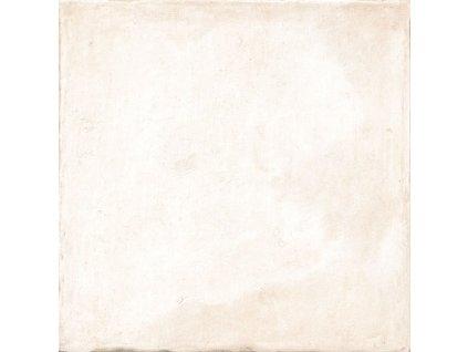 NIMES Blanc 50x50 (bal=1,25m2) od výrobce CODICER. Série: NIMES. Styl: imitace, retro. Rozměry: 50x50 cm. Balení: 1,0000 m2. Materiál: keramika. Barva: teplá. Použití: dlažba. Povrch: mat. Umístění: chodba, koupelna, kuchyň, obývací pokoj, technický prostor, terasa. Produkt z kategorie: Obklady a dlažby > Dlažby. <p>Z důvodu zvýšených nákladů na logistiku obkladů a dlažeb je <strong>minimální hodnota celkové objednávky 15.000 Kč</strong> (hodnota objednávky je součet všech objednaných produktů).</p>