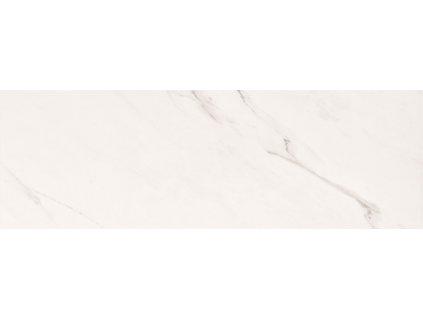 MARMARIA Agora Blanco 30x90 (bal=1,06m2) od výrobce Saloni Cerámica. Série: MARMARIA. Styl: imitace, moderní styl. Rozměry: 30x90 cm. Balení: 1,0000 m2. Materiál: keramika. Barva: teplá. Použití: obklad. Povrch: lesk. Umístění: chodba, koupelna, kuchyň, obývací pokoj, technický prostor. Produkt z kategorie: Obklady a dlažby > Dekorativní obklady. <p>Z důvodu zvýšených nákladů na logistiku obkladů a dlažeb je <strong>minimální hodnota celkové objednávky 15.000 Kč</strong> (hodnota objednávky je součet všech objednaných produktů).</p>