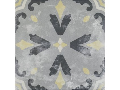 HERITAGE Mix 25x25 (bal=1m2) od výrobce CODICER. Série: HERITAGE & POMPEI. Styl: . Rozměry: 25x25 cm. Balení: 1,0000 m2. Materiál: keramika. Barva: . Použití: dlažba. Povrch: mat. Umístění: . Produkt z kategorie: Obklady a dlažby > Dlažby. <p>Z důvodu zvýšených nákladů na logistiku obkladů a dlažeb je <strong>minimální hodnota celkové objednávky 15.000 Kč</strong> (hodnota objednávky je součet všech objednaných produktů).</p>