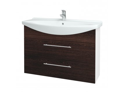 Dřevojas Koupelnová skříň TAKE IT SZZ2 105
