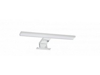 Dřevojas OSVĚTLENÍ PINO, LED, 300 mm, chrom, 5 W