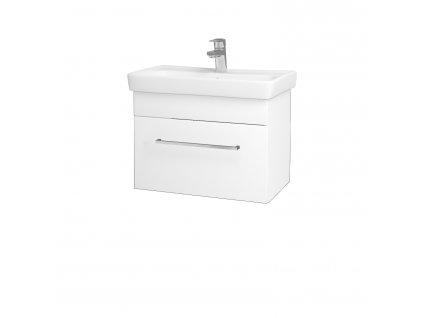 Dřevojas Koupelnová skříň SOLO SZZ 60