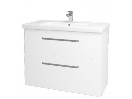 Dřevojas Koupelnová skříň BIG INN SZZ2 100
