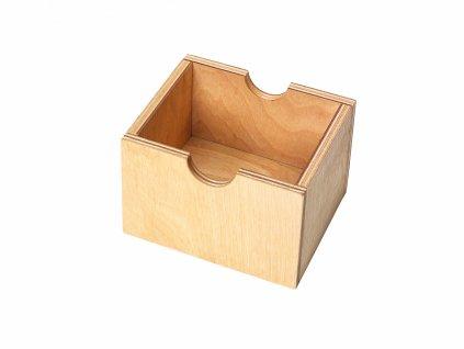 Pořadač / krabička