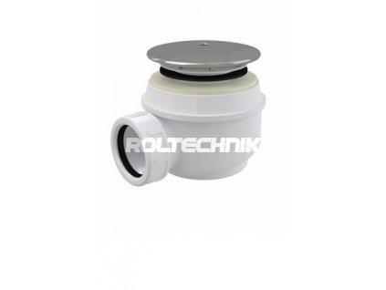 Roth Sifon vaničkový O 50/60 chrom plast 8100002