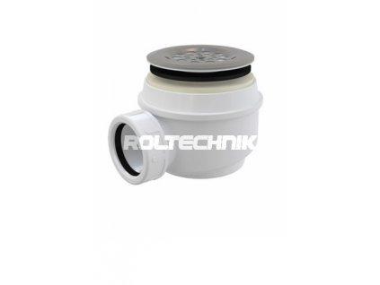Roth Sifon vaničkový O 50/60 nerez mřížka 8100000