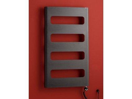 Otopné těleso / radiátor / topný žebřík: PMH Retro 600 x 1200 mm RTBL koupelnový radiátor černý od značky P.M.H.. Série: Retro,Vše. Šířka: 600 mm. Výška: 1200 mm. Výkon: 302 W. Barva: Černá. Možnost vytápění: Kombinované vytápění, Ústřední vytápění. Doporučená topná tyč o výkonu: 300 W. Doporučené umístění: Koupelna. Rozměry (šxv): 600 x 1200 mm. Styl: Retro. Tvar: Retro, Rovný. Připojení: Středové připojení.