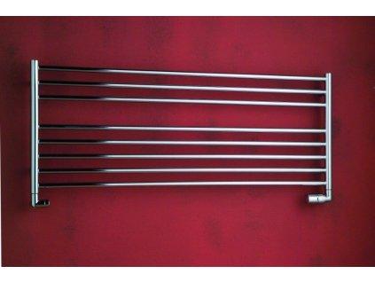 Otopné těleso / radiátor / topný žebřík: PMH Sorano 905 x 480 mm SNLW koupelnový radiátor bílá od značky P.M.H.. Série: Sorano. Šířka: 480 mm. Výška: 480 mm. Barva: Bílá. Možnost vytápění: Kombinované vytápění, Ústřední vytápění. Doporučená topná tyč o výkonu: 200 W. Doporučené umístění: Koupelna. Rozměry (šxv): 480 x 480 mm. Tvar: Rovný.