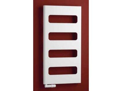 Otopné těleso / radiátor / topný žebřík: PMH Retro 600 x 1200 mm RTW koupelnový radiátor bílý od značky P.M.H.. Série: Retro,Vše. Šířka: 600 mm. Výška: 1200 mm. Výkon: 302 W. Barva: Bílá. Možnost vytápění: Kombinované vytápění, Ústřední vytápění. Doporučená topná tyč o výkonu: 300 W. Doporučené umístění: Koupelna. Rozměry (šxv): 600 x 1200 mm. Styl: Retro. Tvar: Retro, Rovný. Připojení: Středové připojení.