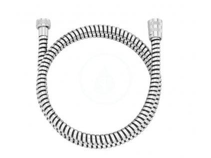 Hansa Hadice sprchová hadice 1500 mm, chrom 44460500