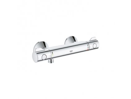 Grohe Grohtherm 800 termostatická sprchová baterie, chrom 34558000 1