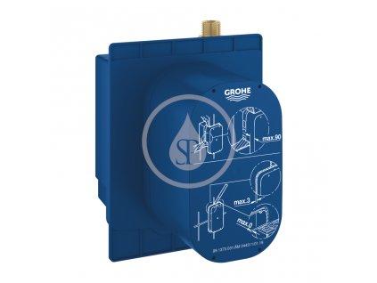 Grohe vestavbové těleso pro elektronickou umyvadlovou baterii 36337001