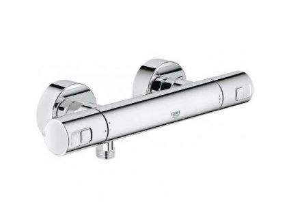 Grohe Precision Get termostatická sprchová baterie, chrom 34773000