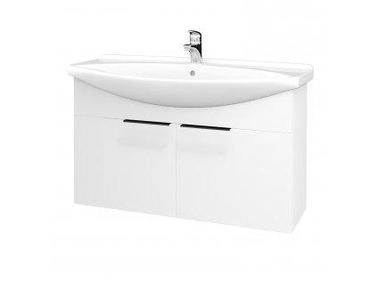 Dřevojas Koupelnová skříň TAKE IT SZD2 105